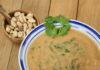 no nightshade, nightshade free African Peanut Soup