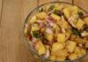 salsa with mangos ramps